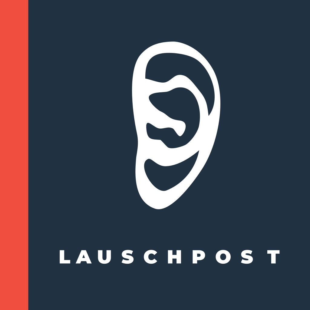Album LAUSCHPOST